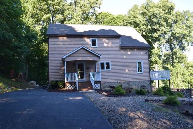 A-frame, Single Family Residence - Monroe, VA (photo 5)