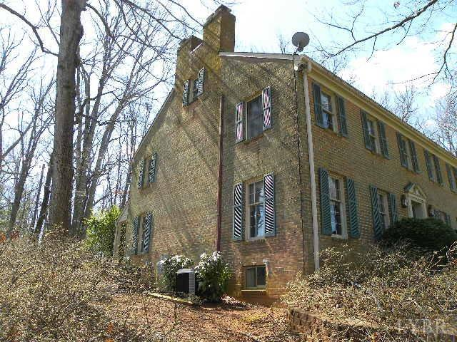 Single Family Residence, Two Story - Bedford, VA (photo 3)