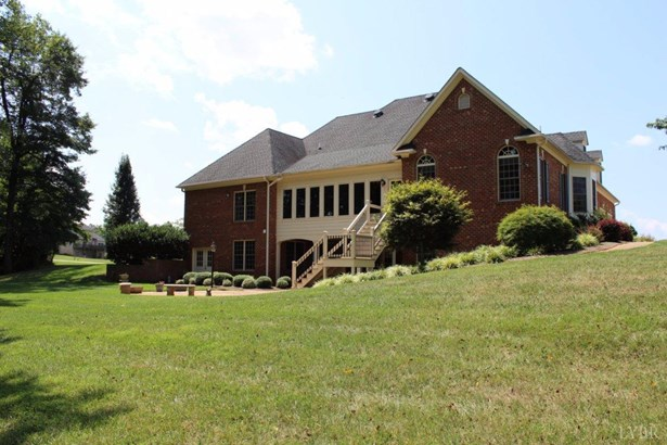 Single Family Residence, Ranch - Amherst, VA (photo 5)