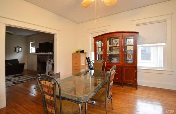 Single Family Residence, Two Story - Lynchburg, VA (photo 5)