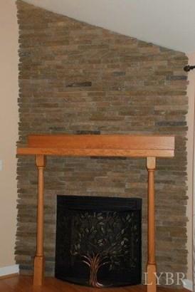 Split Level, Single Family Residence - Rustburg, VA (photo 3)
