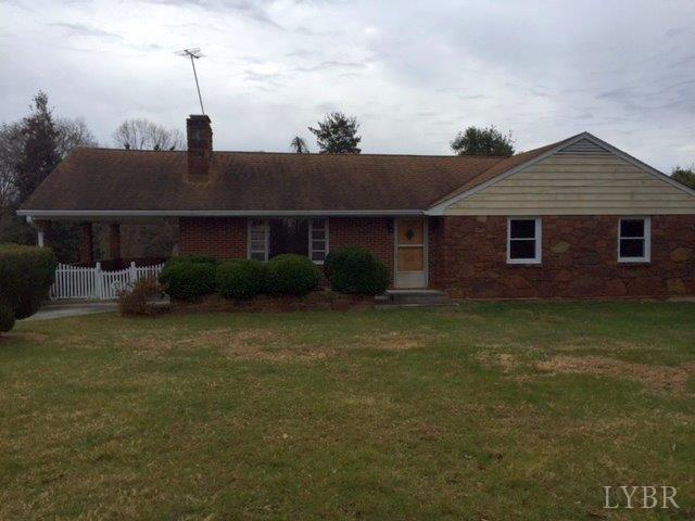 Single Family Residence, Ranch - Madison Heights, VA (photo 1)