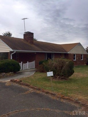 Single Family Residence, Ranch - Madison Heights, VA (photo 2)