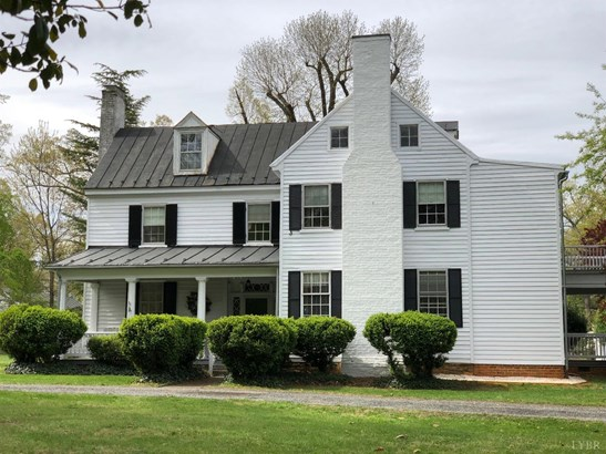 Farm House, Single Family Residence - Lynchburg, VA (photo 3)