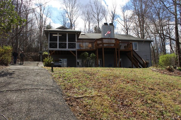 Single Family Residence, Ranch - Hardy, VA (photo 1)