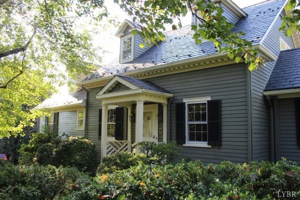 Cape Cod, Single Family Residence - Lynchburg, VA (photo 3)