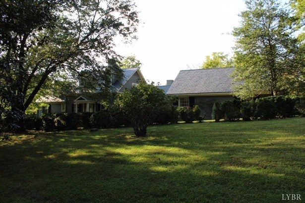 Cape Cod, Single Family Residence - Lynchburg, VA (photo 5)