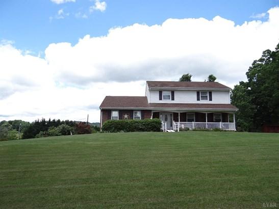 Single Family Residence, Two Story - Thaxton, VA (photo 2)