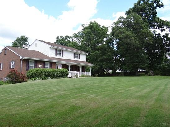Single Family Residence, Two Story - Thaxton, VA (photo 4)