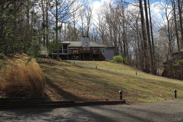 Single Family Residence, Ranch - Hardy, VA (photo 2)