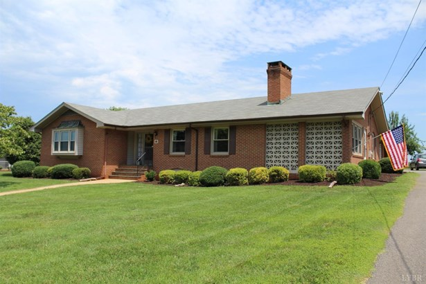 Single Family Residence, Ranch - Amherst, VA (photo 1)