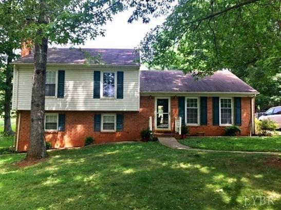 Split Level, Single Family Residence - Lynchburg, VA (photo 1)