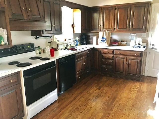 Split Level, Single Family Residence - Lynchburg, VA (photo 5)