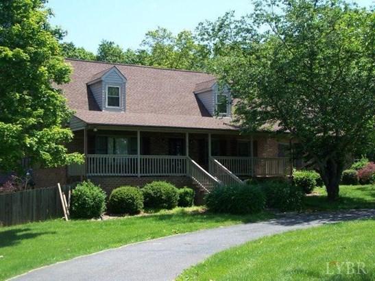 Cape Cod, Single Family Residence - Concord, VA (photo 2)