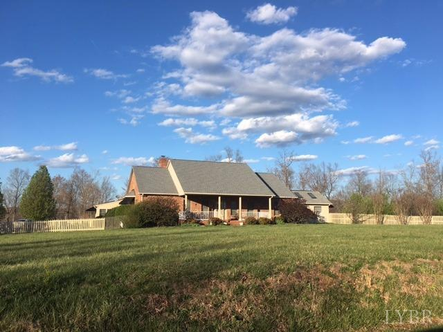 Single Family Residence, Ranch - Lynchburg, VA (photo 1)