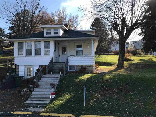 Ranch,Bungalow, Detached - Morgantown, WV