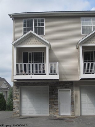 Townhouse, Two Story - Morgantown, WV (photo 1)