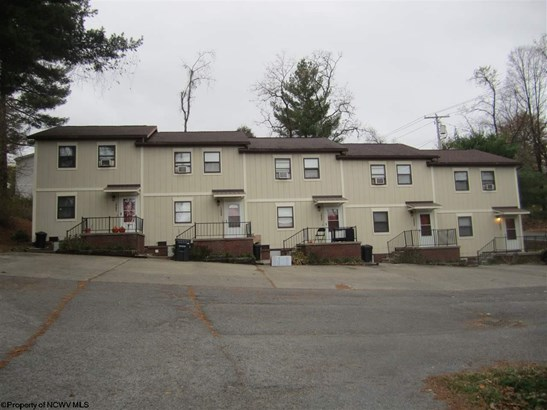 Two Story, 2-4 Family - Morgantown, WV