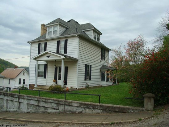 Two Story, Detached - Point Marion, PA (photo 1)
