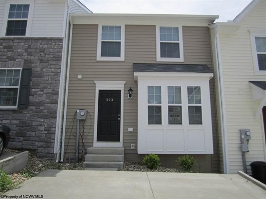Condo/Townhouse, Two Story - Morgantown, WV (photo 1)