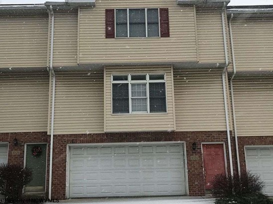 Condo/Townhouse - Morgantown, WV