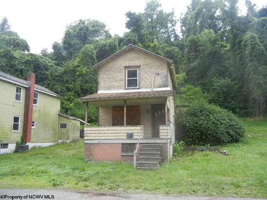 Traditional,Two Story, Detached - Osage, WV (photo 1)