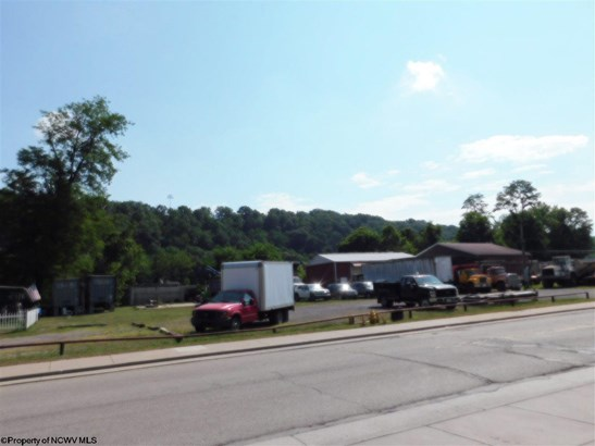 Commercial Land - Granville, WV (photo 1)