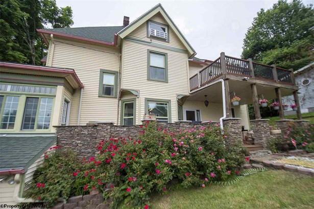 Two Story,Historical, Detached - Morgantown, WV