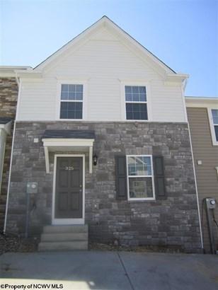 Condo/Townhouse, Two Story - Morgantown, WV (photo 1)