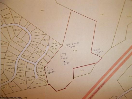 Residential Land - Morgantown, WV