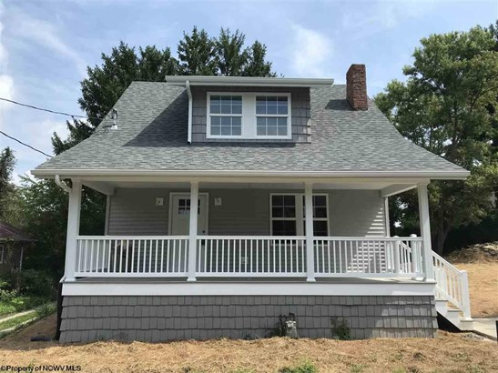 Two Story, Detached - Westover, WV