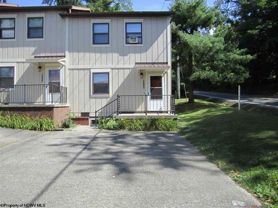 Townhouse, Two Story - Morgantown, WV