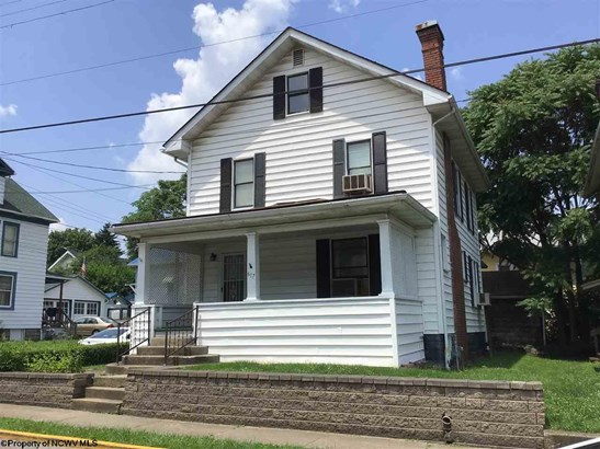 Traditional,Two Story, Detached - Morgantown, WV (photo 1)