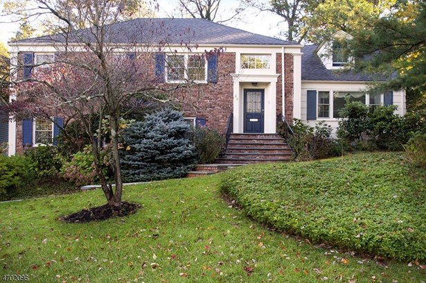 44 Drum Hill Dr, Summit, NJ - USA (photo 1)