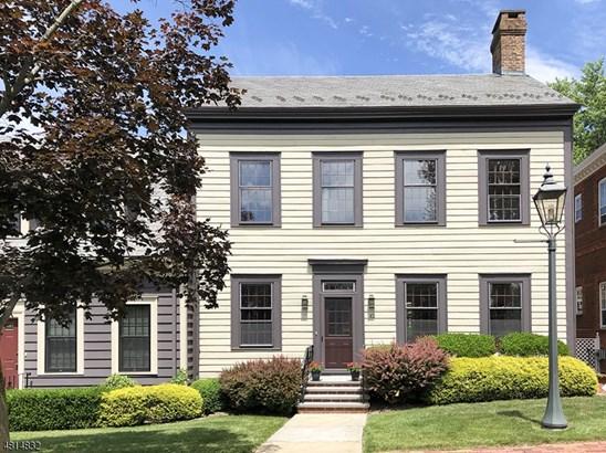 43 Murray Hill Sq, New Providence, NJ - USA (photo 1)