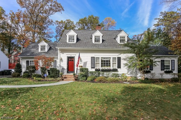 1 Crestwood Ln, Summit, NJ - USA (photo 1)