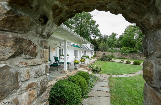 261 Post Kunhardt Rd, Bernardsville, NJ - USA (photo 1)