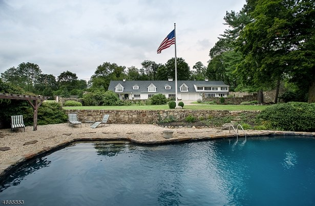 261 Post Kunhardt Rd, Bernardsville, NJ - USA (photo 2)