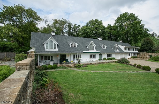 261 Post Kunhardt Rd, Bernardsville, NJ - USA (photo 3)