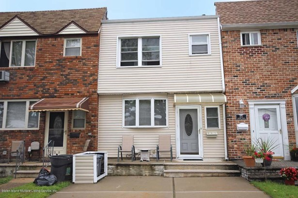 Townhouse, Single Family - Attached,Townhouse - Staten Island, NY (photo 1)