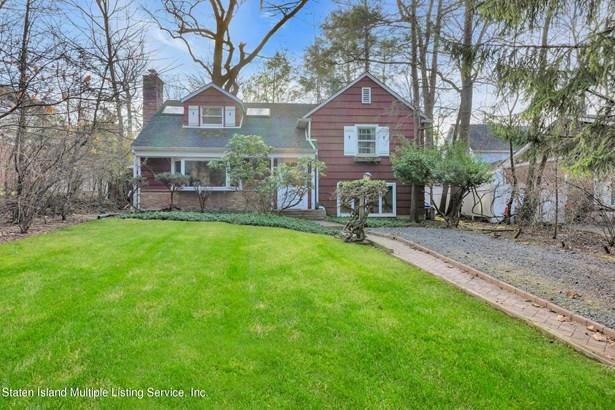Multi-Level, Single Family - Detached,Multi-level - Staten Island, NY