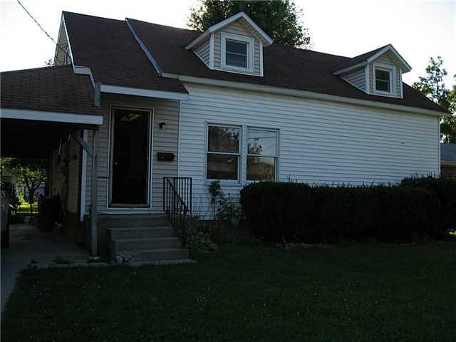 Third Street 833, Wauseon, OH - USA (photo 3)