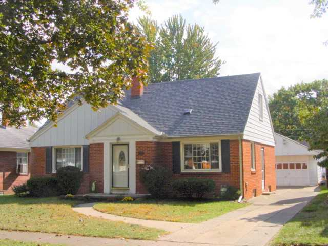 Castleton Ave 2605, Toledo, OH - USA (photo 1)