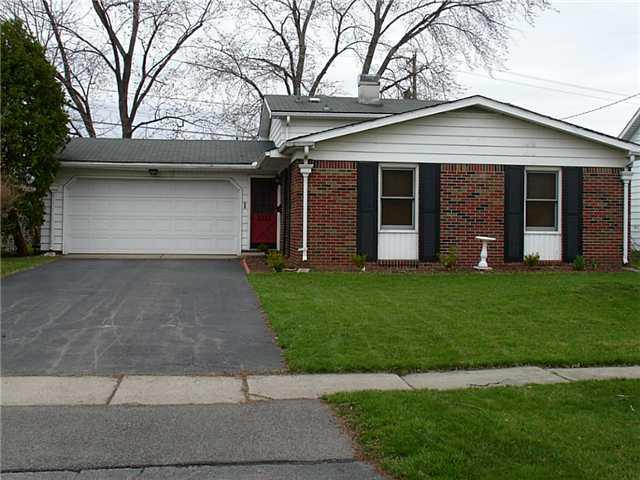 Viramar 5817, Toledo, OH - USA (photo 1)