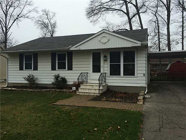 Bromwich Lane 102, Toledo, OH - USA (photo 1)