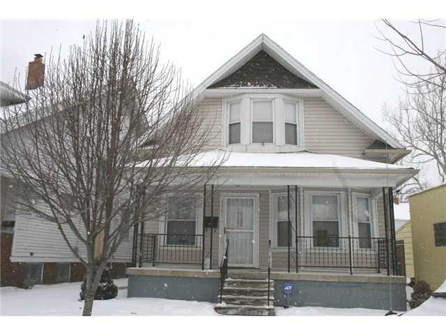 Lagrange St 3361, Toledo, OH - USA (photo 1)