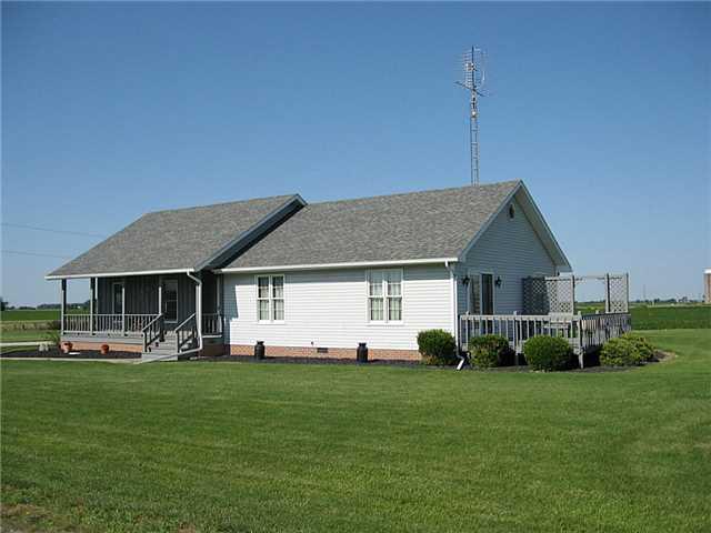 Co Rd C 19642, Archbold, OH - USA (photo 2)