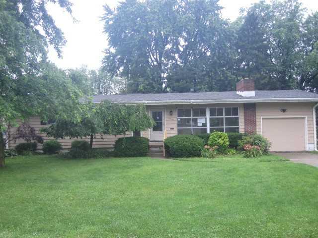 Glencairn Ave 3240, Toledo, OH - USA (photo 1)