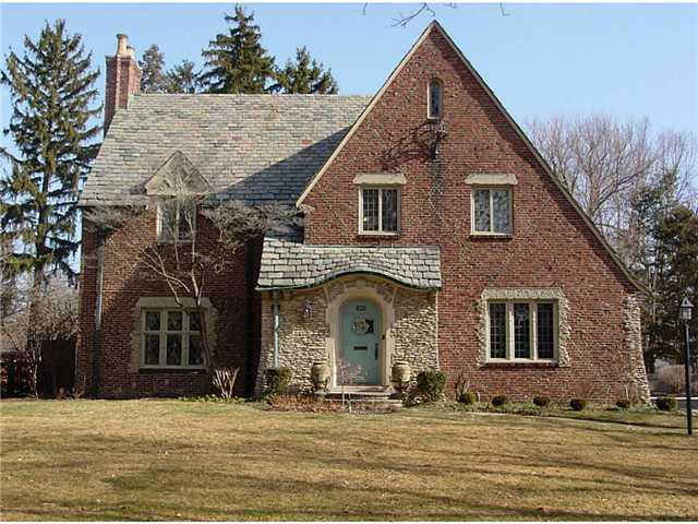 Brookside 3670, Ottawa Hills, OH - USA (photo 1)