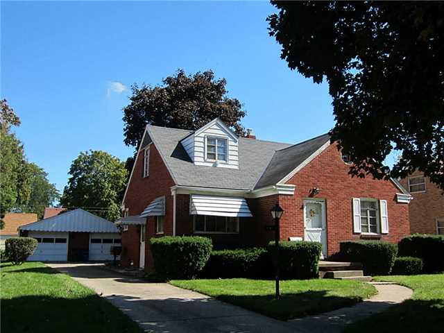 Penrose Ave 3161, Toledo, OH - USA (photo 1)